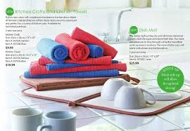 New Norwex Kitchen Cloths and Kitchen Towels