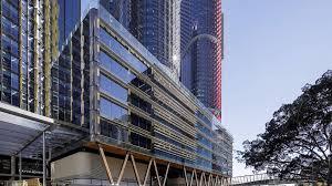100 Tzannes Associates International House Sydney On Vimeo