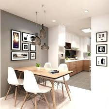 Apartment Dining Table Room Ideas Elegant Interiors On From
