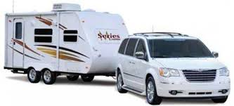 With The Economic Downturn Many Families Are Choosing To Purchase Travel Trailers As An Alternative Pricey Vacations Staying In Hotels Sales