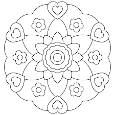 Free Printable Coloring Pages For Adults Geometric Christmas Cards