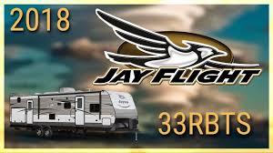 Rv Jackknife Sofa Craigslist by 2018 Jayco Jay Flight 33rbts Travel Trailer Rv For Sale Terrytown