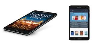 Barnes & Noble Nook 7 Tablet es With