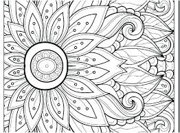 Spring Pictures Coloring Pages Springtime Image For Adults Printable To Good