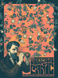Widespread Panic Halloween 2015 by Widespread Panic Conscious Alliance