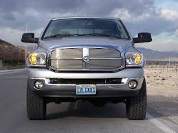Black Grill On Red Truck - Dodge Diesel - Diesel Truck Resource Forums