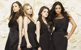 Pll Halloween Special 2014 Online by 15 Hd Pretty Little Liars Wallpapers Hdwallsource Com