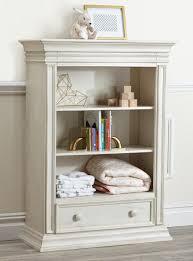 Baby Changing Dresser With Hutch by Baby Cache Vienna 6 Drawer Dresser Antique White Babies