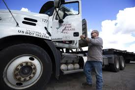 National Shortage Of Truck Drivers Could Cause Prices To Increase ...