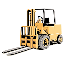 100 Powered Industrial Truck Forklift S Komatsu Limited Hand Truck Zazzle