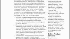 Regional Manager Resume Examples National Sales Samples Visualcv Database