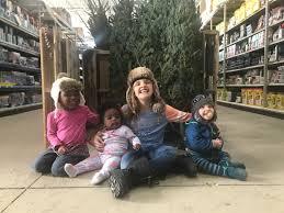 Fresh Cut Christmas Trees At Menards by The Next Big Thing Menards Christmas Tree Lot U2013 Hope Matters