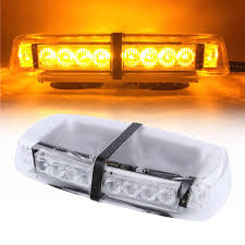 100 Strobe Light For Trucks Detail Feedback Questions About 24 LED Car Emergency