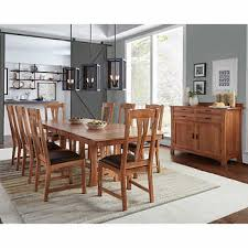 Alaya 10 Piece Dining Set