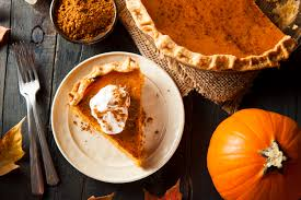 Healthy Pumpkin Desserts For Thanksgiving by Low Carb Thanksgiving Recipes Atkins