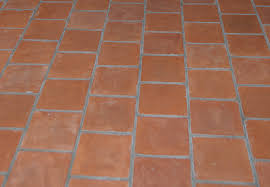 Attractive Design Ideas Clay Tile Flooring Suffolk Red Terracotta