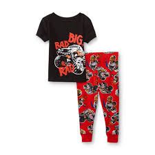 Joe Boxer Infant & Toddler Boy's Pajama Top & Pants - Monster Truck Hgrey Truck Boys 3pc Pj Sleep Set Blaze And The Monster Machines Toddler 2fer Pajamas Official Dinotrux Trucks Carby Ty Rux Blue Pyjamas 4 To Jam Maxd Dare Devil Yellow Tshirt Tvs Toy Box 2pc Long Sleeve Pajama Just One Joe Boxer Flannel Maxomorra Romper Grave Digger 16 X Canvas Wall Art 2 Pairs Flannel Pajamas October 2018 Sale Amazoncom Little Big Christmas Car Cotton