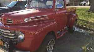 Classic 1949 Ford F-3 Pickup For Sale #5005 - Dyler 1949 Ford F1 Pickup Picture Car Locator For Sale 99327 Mcg 1948 F100 Rat Rod Patina Hot Shop Truck V8 Sale Classiccarscom Cc753309 481952 Archives Total Cost Involved For Panel 1200hp Specs Performance Video Burnout Digital Ford Pickup 540px Image 1 49 Mercury M68 1ton 10 Vintage Pickups Under 12000 The Drive Classic Studio