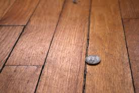 Removing Old Pet Stains From Wood Floors by How To Repair Gaps Between Floorboards