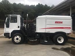 Used 2006 Elgin Crosswind J Street Sweeper - MyEPG - Environmental ...