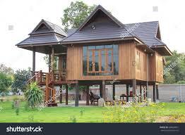 100 Thailand House Designs Home Design Home Design