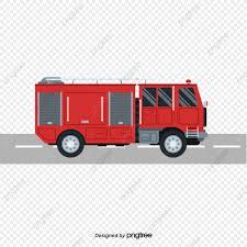 100 Fire Trucks Unlimited Vector Truck Truck Clipart Cartoon Truck PNG