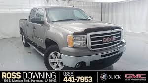 Used GMC Trucks For Sale In Hammond, Louisiana | Used GMC Truck ... Used Gmc Pickup Trucks 4x4s For Sale Nearby In Wv Pa And Md The Abbeville Sierra 1500 Vehicles Sale 2016 Denali At Alm Roswell Ga Iid 49181 For Hammond Louisiana Truck Edmton 2018 Slt Atlanta Luxury Motors Serving Metro 2010 4x4 Regular Cab Long Bed Choice One Gonzales 3500hd 2015 Review Notes Needs A Few More Features Autoweek New Dealership North Conway Nh 2500hd Is Wkhorse That Doubles As 4wd Double 1435 Coast Auto