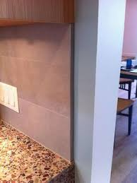 Schluter Tile Edging Colors by Schluter Jolly Finishing And Edge Protection Profile For The