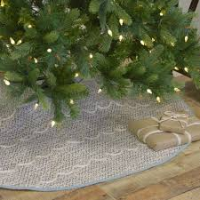 Rustic Christmas Tree Skirt Allstarapps