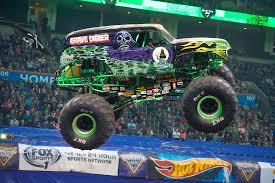100 Monster Trucks Names CWMBlog Chris Wall Media