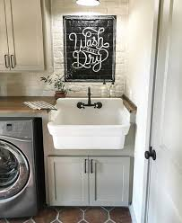Take A Look At 18 Vintage Laundry Room Ideas That Will Give You Sweet Inspiration For Lets Check