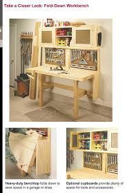 diy fold out work bench plans wooden pdf furniture floor plans