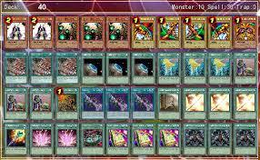 decently consistent exodia deck yu gi oh tcg ocg decks