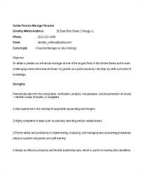 Resume Bank Operations Manager For Branch Sample