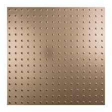 Fiberglass Ceiling Tiles 24x24 by Usg Ceilings Tabaret Climaplus 2 Ft X 4 Ft Lay In Ceiling Tile