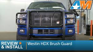2015-2017 Ford F-150 Westin HDX Brush Guard Review & Install - YouTube Blacked Out 2017 Ford F150 With Grille Guard Topperking Westin Truckpal Foldup Bed Ladder Truck Bed Nerf Bars And Running Boards Specialties Light For Trucks By Photo Gallery Accsories 2015 Dodge 2500 Lariat Uplifted Fresh Website Mini Japan Amazoncom 276120 Brushed Alinum Step 52017 Hdx Brush Review Install Youtube Drop Sharptruckcom Genx Black Oval Tube Steps Autoeqca 6 Suregrip
