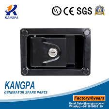 100 Truck Cap Locks China Heavy Duty Container Generator Canopy Hardware Cabinet