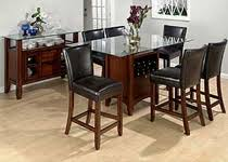 Bar Counter Height Tables Dining Room Chairs