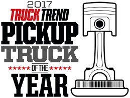 100 Motor Trend Truck Of The Year History Nissan TITAN Named TRUCK TRENDs 2017 Pickup Of The