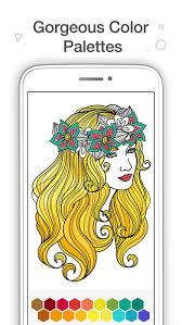 Coloring Book For Adults App En App Store