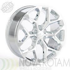 100 Oem Chevy Truck Wheels CK156 Silverado Tahoe Suburban Sierra Yukon 22 Nova Rotam