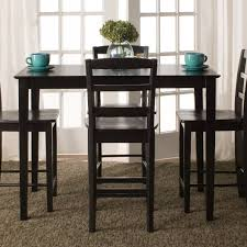 Wayfair Kitchen Pub Sets by Mind Chairs 6 Bar Table Then Chairs Antoinette Pub Table With Bar