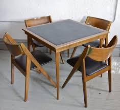 retro folding chairs sold vintage mid century modern stakmore