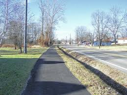 Syracuse Council approves changes to walking path Pomeroy Daily
