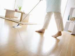 how to restore the shine of floor tiles quora