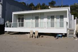 100 Malibu Beach House Sale David Geffens Beachfront Mini Mansion Sells At A Loss For 8