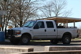 Best Truck EVER!! Ford F250 FX4 Triton V10 Super Duty Four Door ...