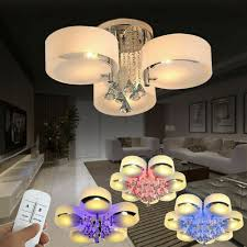 leuchten leuchtmittel e27 led 3 5 7 köpfe wohnzimmer