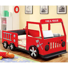100 Kids Truck Bed Fire Room Conquistarunamujernet