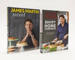 Christmas Tree Meringue Recipe James Martin by More Home Comforts 100 New Recipes From The Television Series